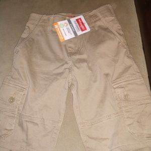 Other - Brand new boys Wrangler short size 8